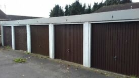 Garage to Rent at Armstrong Rise Charlton Andover SP10 4ED - Available now