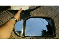 Ford transit swb 2003 driver's mirror