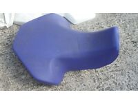 SUZUKI LT 80 PLASTICS AND SEAT