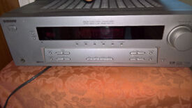 Sony Home Cinema amplifier Strde495