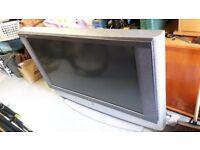 Sony 50inch rear projection tv