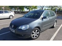 VW Polo Full Service History 2009 2 Owners