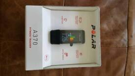Polar fitness tracker A370