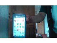 Nexus 5x phone 16gb