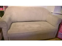 BARKER AND STONEHOUSE SOFA BED