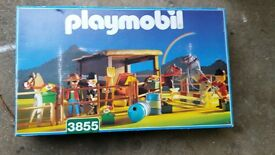 Playmobil Pony Horse Ranch, Champions Area