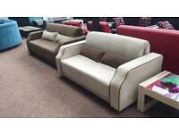 2 or 3 Seater Sofa Bed. (brand new)