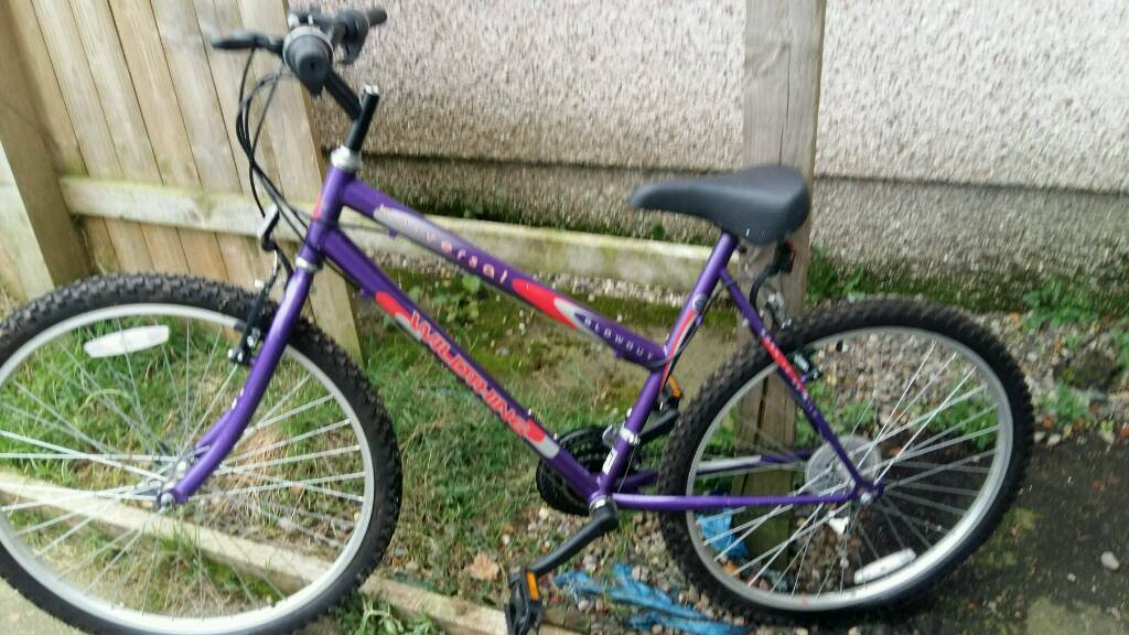 Few bikes