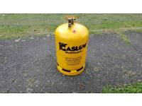 Gaslow cylinder