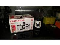 Morphy richards easy blend deluxe