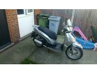 Kymco people s 125cc