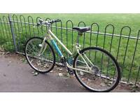 Women's Clifton Bicycle, VGC full working order. £80 ONO