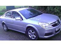 VAUXHALL VECTRA 1.3 2008 5 DOOR HATCHBACK £1395