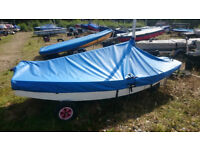 Mirror Dinghy 67719 For Sale