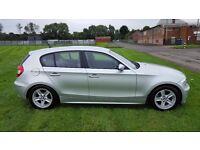 55 Plate BMW 120 i Sport 2.0.. 5 Door Hatch..