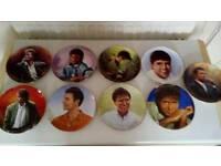 Cliff Richard plates