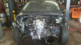 Ford Focus parts 2013