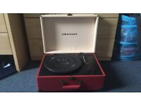 Crosley Portable Turntable