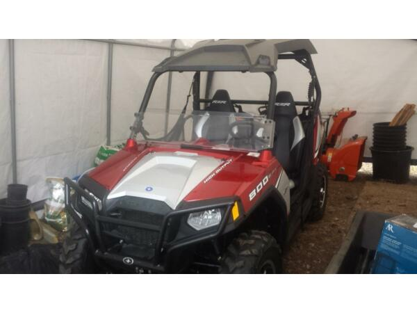 Used 2012 Polaris razor 800 efi