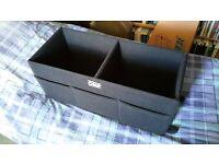 OMP Helmet Box for Rally Track or Race Car