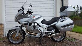 Moto Guzzi Norge 1200T For Sale