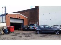 Unit To Let on Rolfe Street