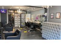 Hairdresser/beauty therapist job vacancy