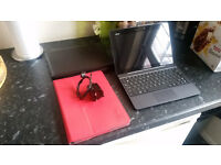 Asus Transformer Pad TF701T - Tablet, Keyboard, Charger Cables & Cases