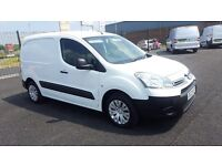 2013 Citroen Berlingo 1.6 HDI Enterprise **33000mls