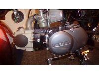 Pit bike/Monkey bike Engine