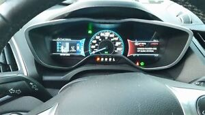2013 Ford C-Max SEL Hybrid - Heated Leather, Navigation, P/Tailg London Ontario image 7