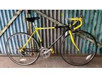 Greyhound Challenger 10 road bike
