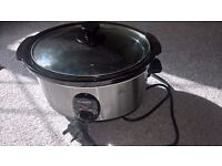 Silvercrest 3.5L Slow Cooker