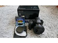 Panasonic FZ1000 4k MINT