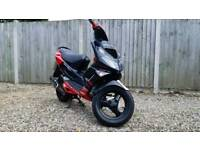 Peugeot Speedfight 2 50cc LC
