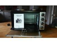 33L mini combi Oven