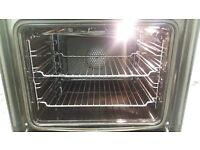WHIRLPOOL,STAINLESS STEEL,ELECTRIC FAN OVEN/GRILL. IMMACULATE INSIDE AND OUT.