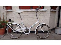 Vintage Raleigh 3 speed bike