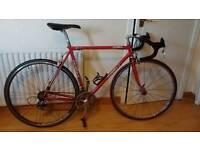 Paul Donohue Road Bike