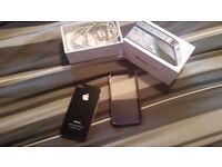 iphone 4 S - Black