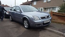 Vauxhall Vectra 1.8 Petrol or swap