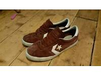Converse All Stars size 10