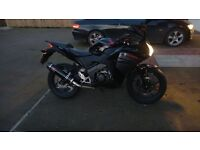 2016 cbr 125 rr must view 3000ono