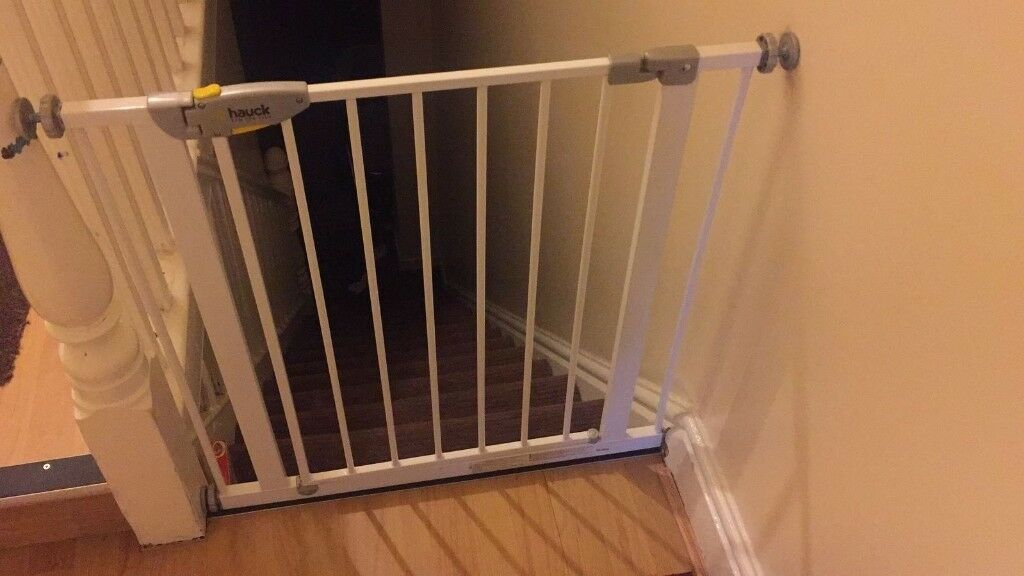 2 Safety Gate For Sale In Barking London Gumtree