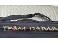 team daiwa rod holdall