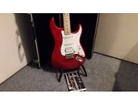 MEXICAN FENDER STRATOCASTER (COLLECTION ONLY)