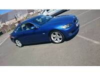 Bmw 325i 2.5ltr good condition