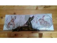 Rabbit accessories