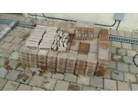 Marshalls Tegula bricks