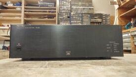 Rotel RB-985 5 x 100W THX certified 5 Channel Power Amplifier